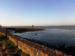 Médoc-Estuaire de la Gironde
